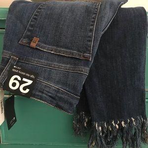 Joe's Jeans NWT
